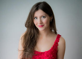 Saturday 30th March 2019: 12.15pm: Caroline Taylor (soprano) with pianist Michael Davies