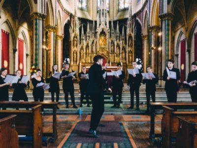 Manchester Renaissance Choir