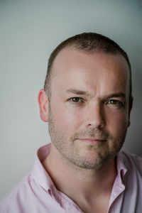 Gavin Wayte